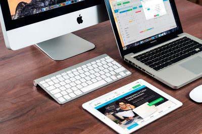 Testeando la web en diferentes dispositivos