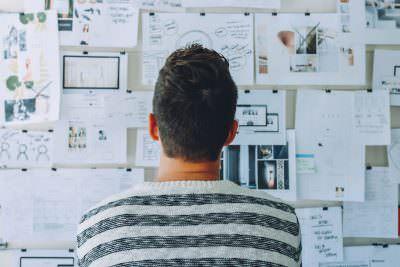 Reunión Creativa para generar el contenido