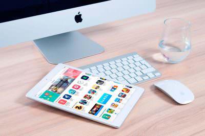 Maquetación en diferentes dispositivos